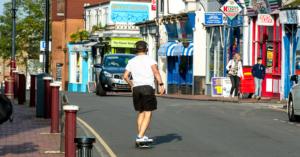 Characters of Camden Road, Royal Tunbridge Wells