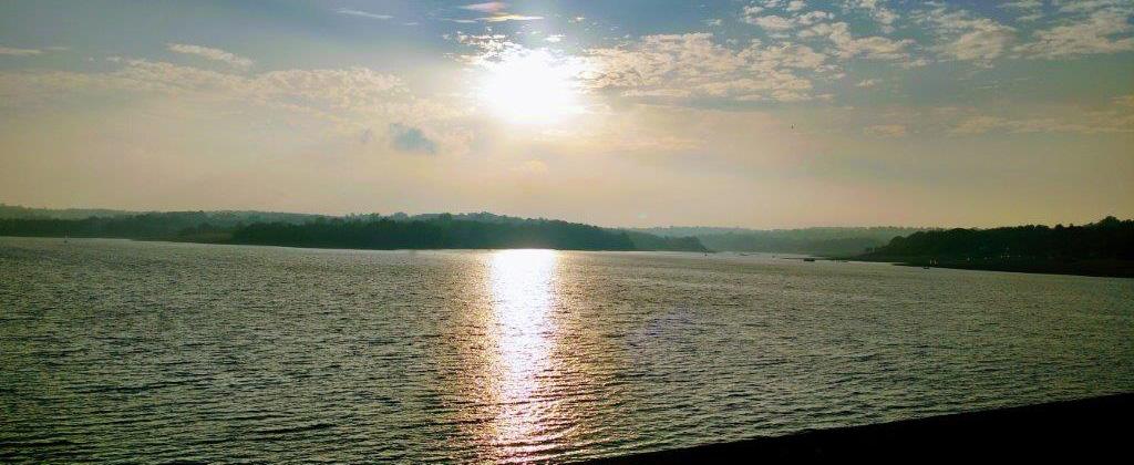 Bewl Water Lake