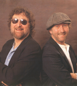 Chas N Dave at The Assembly Hall Theatre in Tunbridge Wells