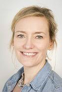Clare Lush Mansell of My Tunbridge Wells