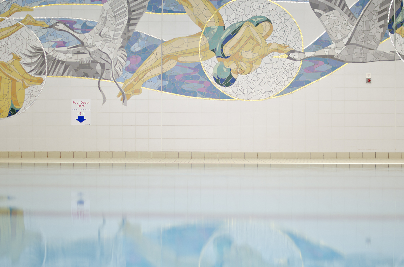 Weald Sports Centre Swimming Pool, Cranbrook, Tunbridge Wells