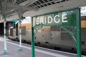 Eridge, Spa Valley Railway