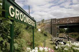 Groombridge, Spa Valley Railway