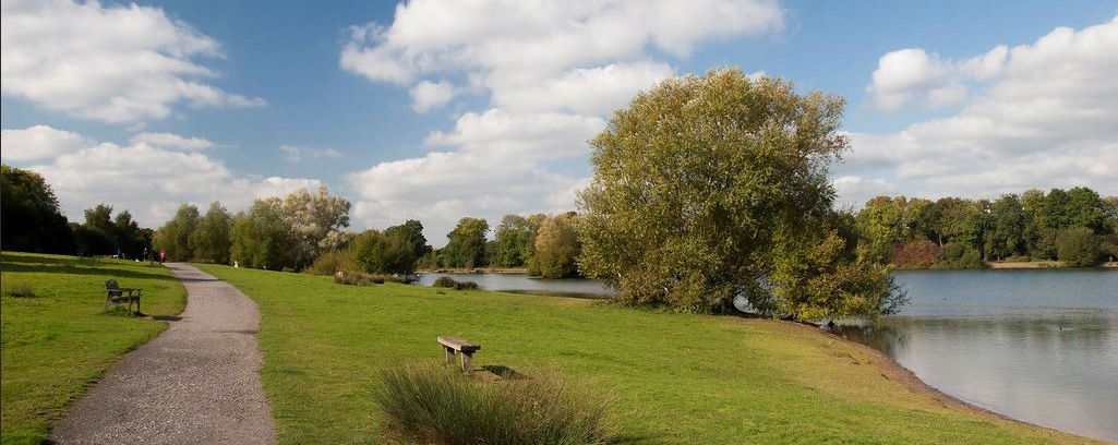 Haysden Country Park Tonbridge near Tunbridge Wells