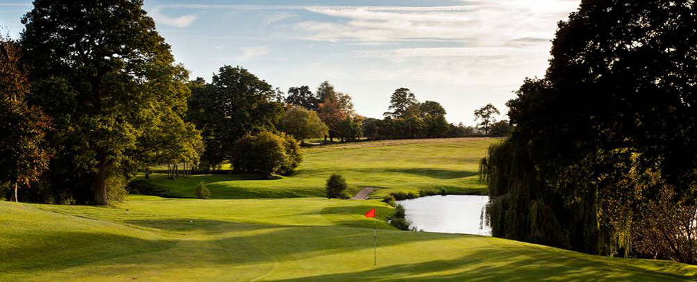 Hever Castle Golf Club Edenbridge near Tunbridge Wells