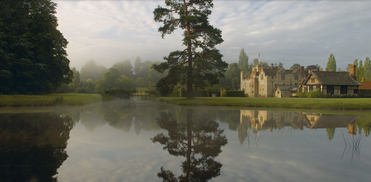 Hever Castle Bed and Breakfast accommodation