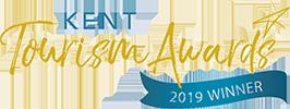 Kent Tourism Awards - 2019 Winner