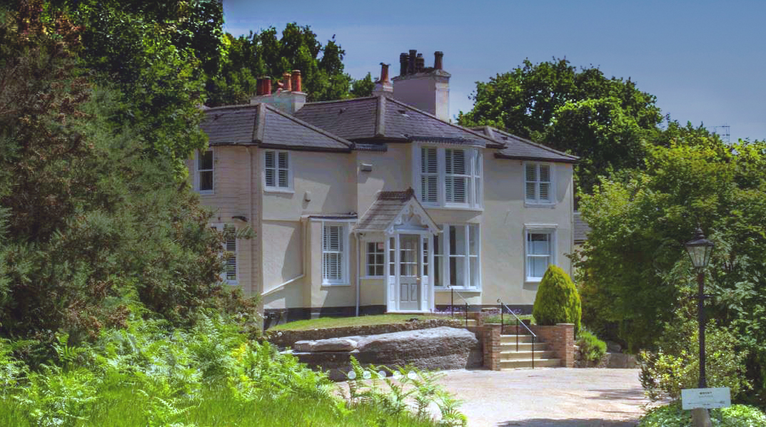 Mount Edgcumbe pub with Bed and Breakfast, Royal Tunbridge Wells