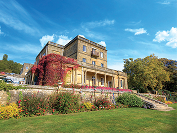 Salomons Country Manor, Tunbridge Wells