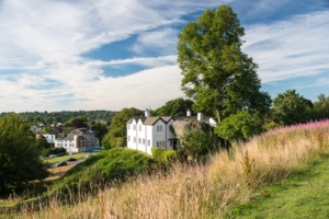 A Two Day Itinerary for Tunbridge Wells