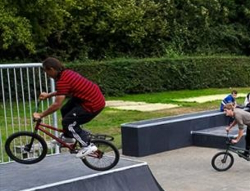 Things to do for teenagers in Tunbridge Wells