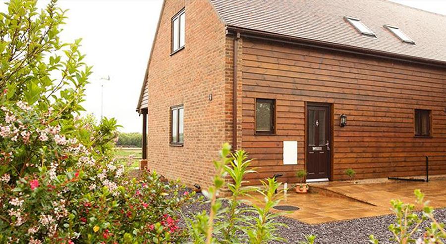 Tilmangate Farm House