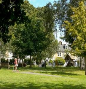 A Family Weekend in Tunbridge Wells