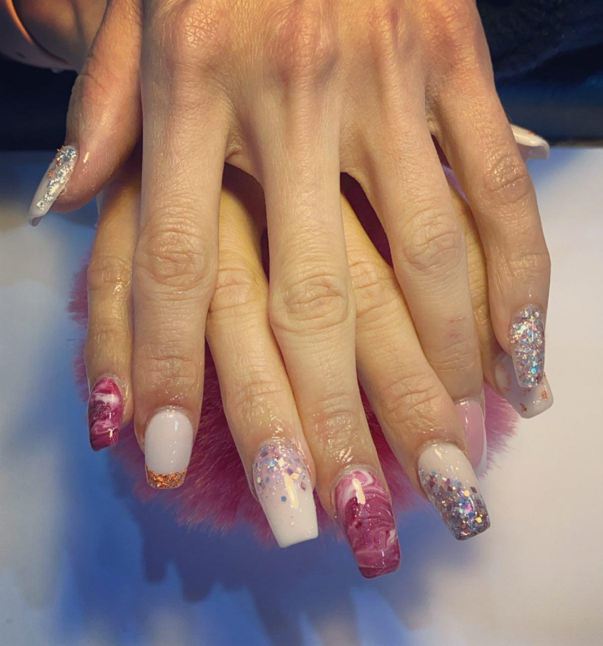 American modern nails salon, Royal Tunbridge Wells
