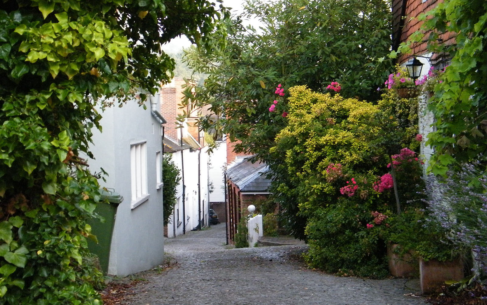 The Old Village, Royal Tunbridge Wells (Kate Griffiths)