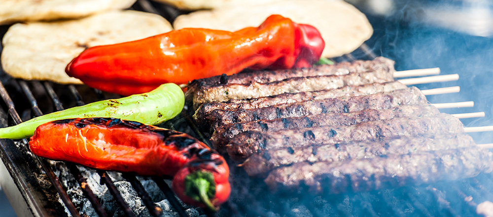 Kebab Takeaway Tunbridge Wells
