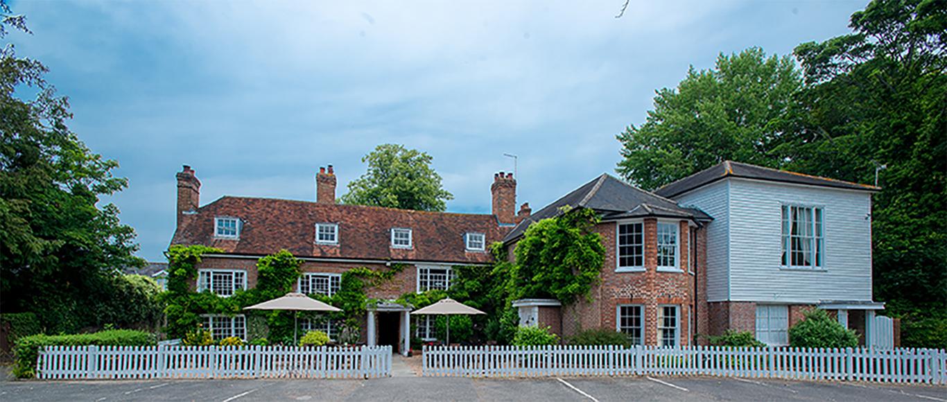 The Queens Inn