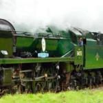 Sir Keith Park Spa Valley Railway Tunbridge Wells