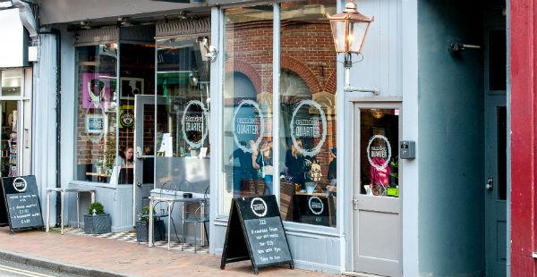 Camden Road restaurants in Royal Tunbridge Wells