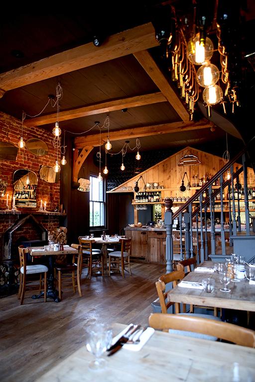 Twenty Six restaurant, Royal Tunbrdidge Wells