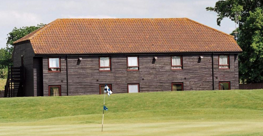 The Weald of Kent Golf Course & Hotel