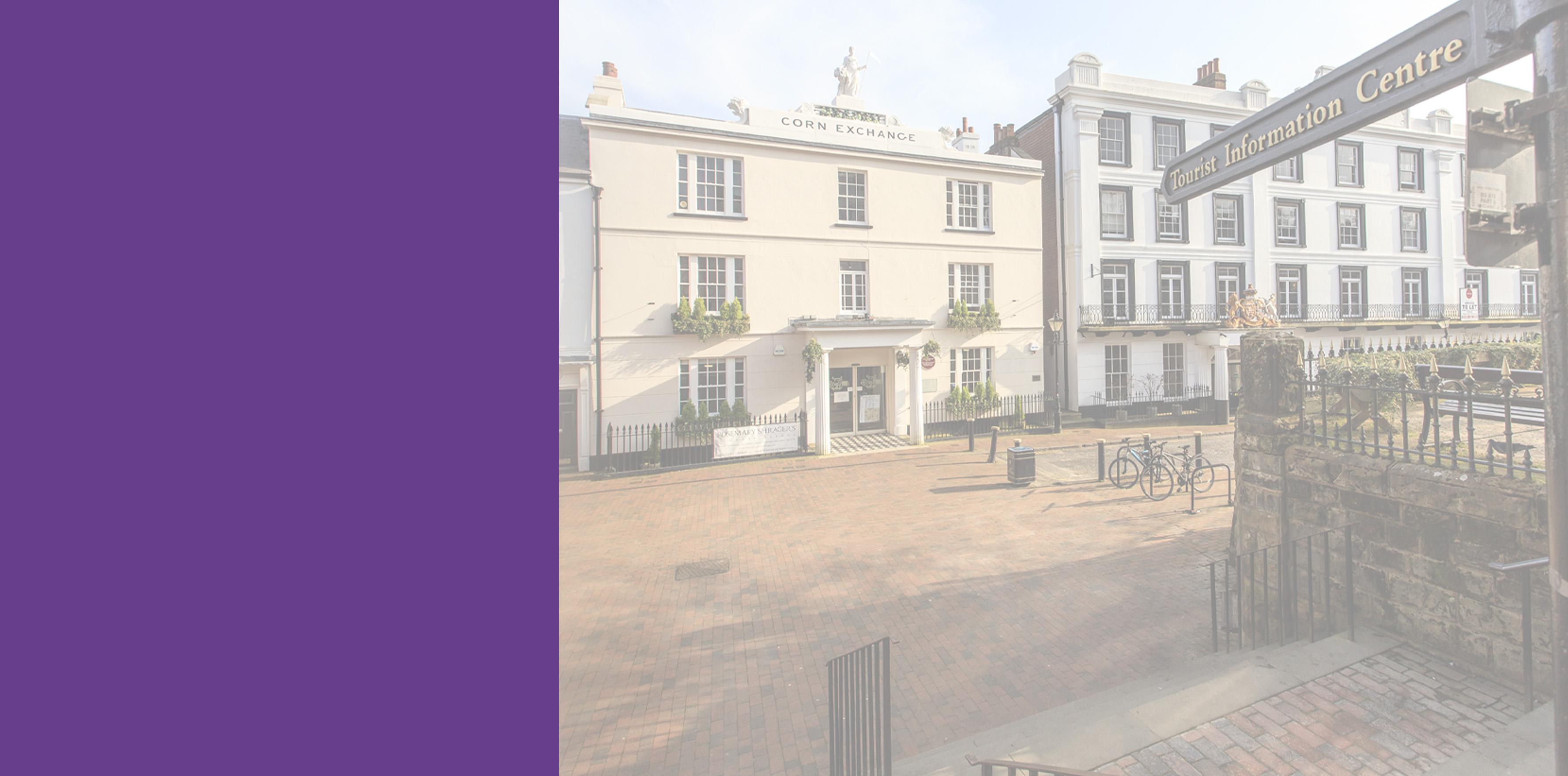 About us - Tunbridge Wells tourist information