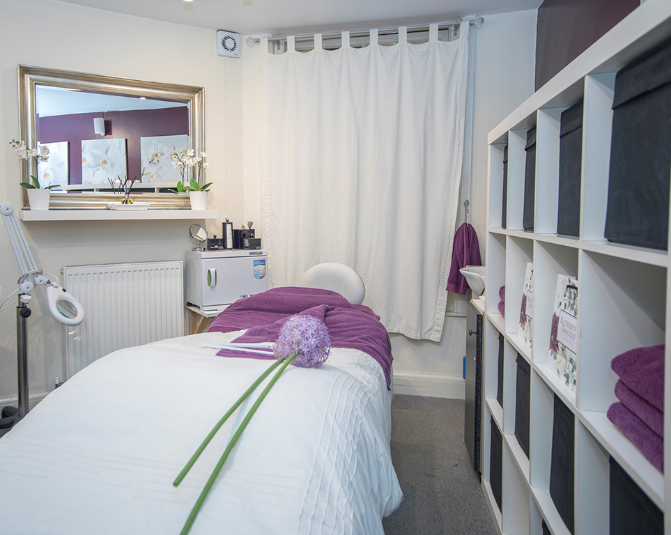 Beaute spa and salon in Royal Tunbridge Wells