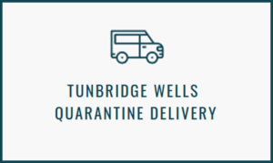 Online shopping in Tunbridge Wells