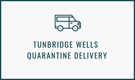 Online shopping in Tunbridge Wells