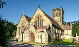 Churches & Abbeys