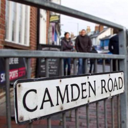 Camden Road placeholder, Royal Tunbridge Wells