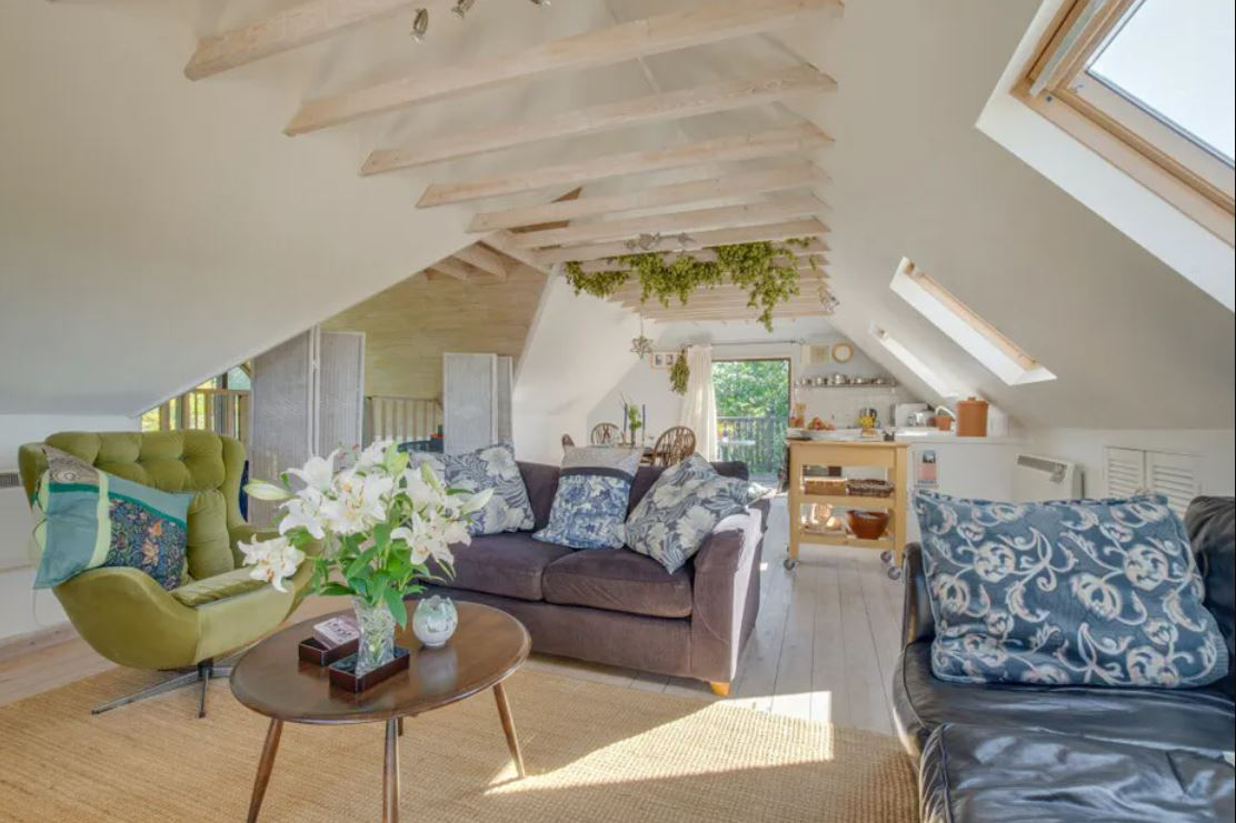 Blackthorn Barn, Goudhurst, Kent