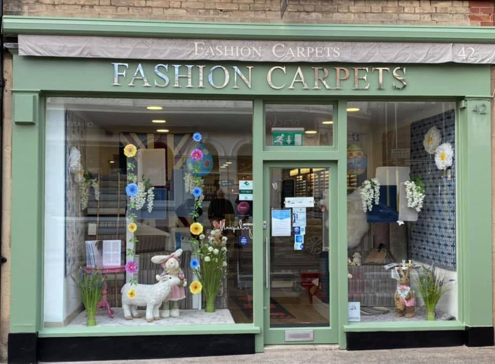 Fashion Carpets, Royal Tunbridge Wells