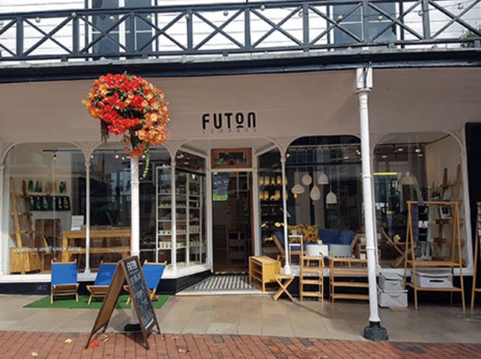 Futon Company, Royal Tunbridge Wells