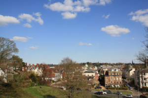 Why a weekend away in Tunbridge Wells is just what you need