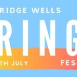 Tunbridge Wells Fringe Fest Logo