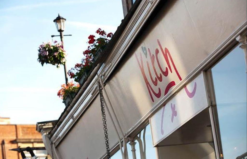 Kitch ladieswear, Royal Tunbridge Wells