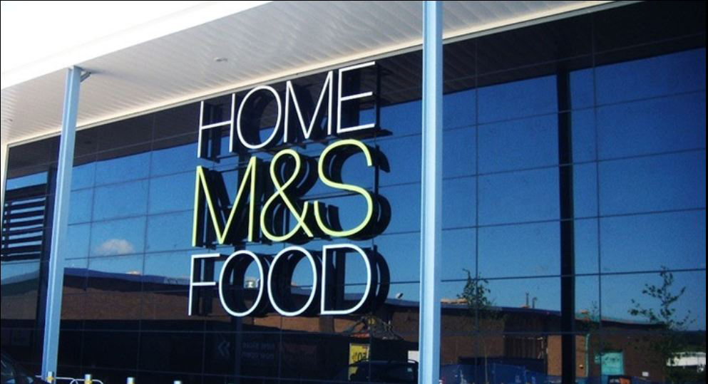 Marks and Spencer Food and Home