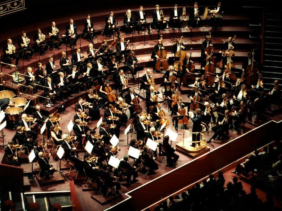 Royal Philharmonic Orchestra Spotlight on Wind