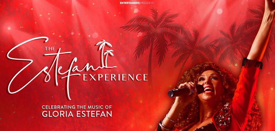Image of The Estefan Experience featuring Gloria Estefan