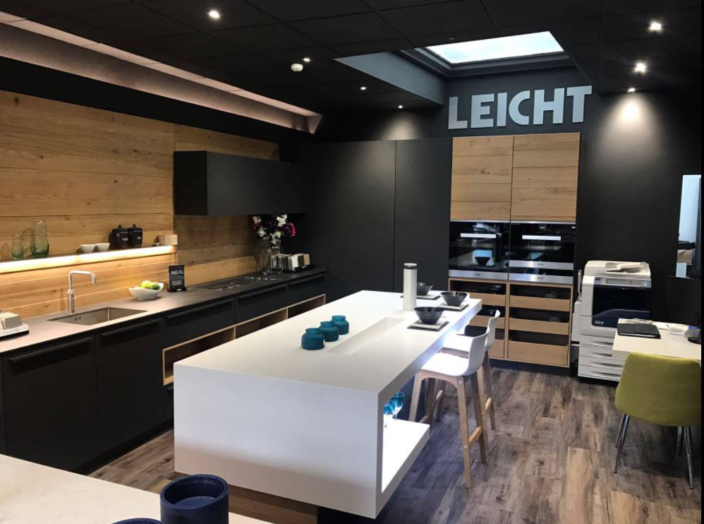 Leicht Kitchens, Royal Tunbridge Wells