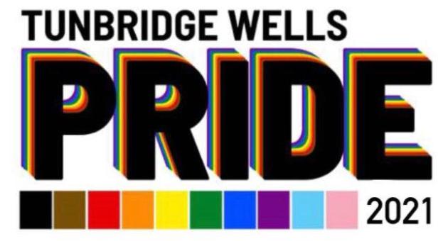 Tunbridge Wells Pride 2021 Party at The Forum