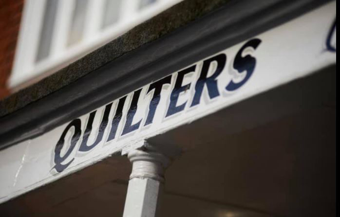 Quilters Dry Cleaners, Cranbrook, Kent