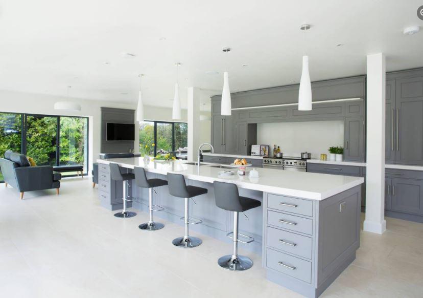 Rencraft Kitchens, Royal Tunbridge Wells