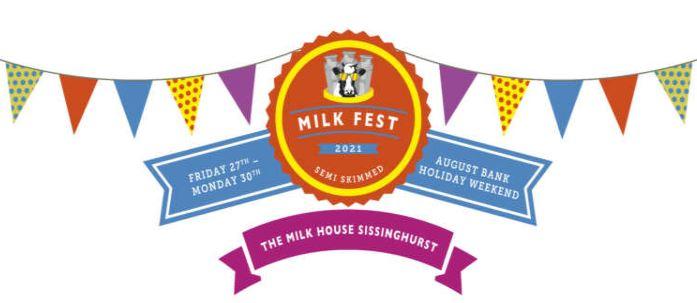 Milkfest at The Milk House Sissinghurst