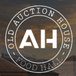 Auction House Food Hall Opening