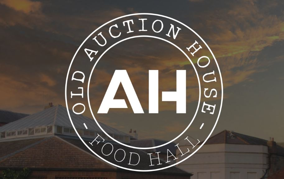 Old Auction House Food Hall