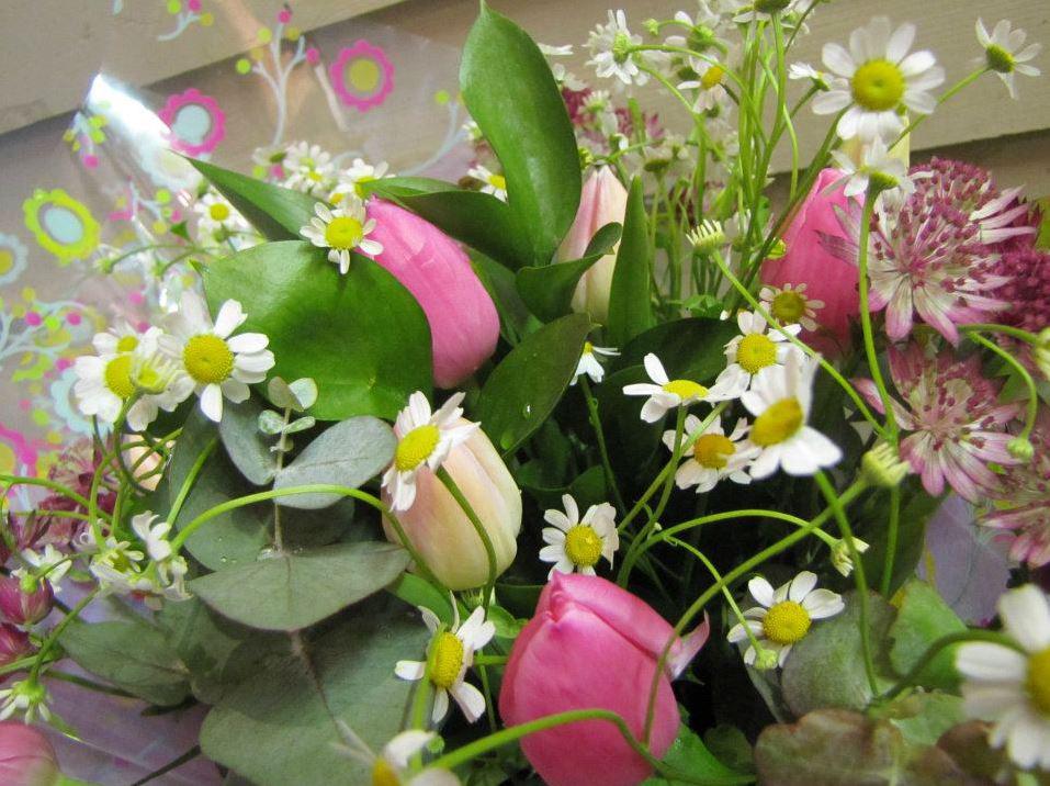 The Floral Studio Cranbrook
