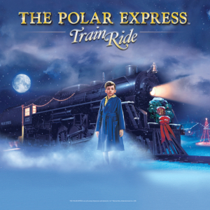 Polar ExpressTM Steam Train Ride PNP Events Ltd Officialat Spa Valley Railway