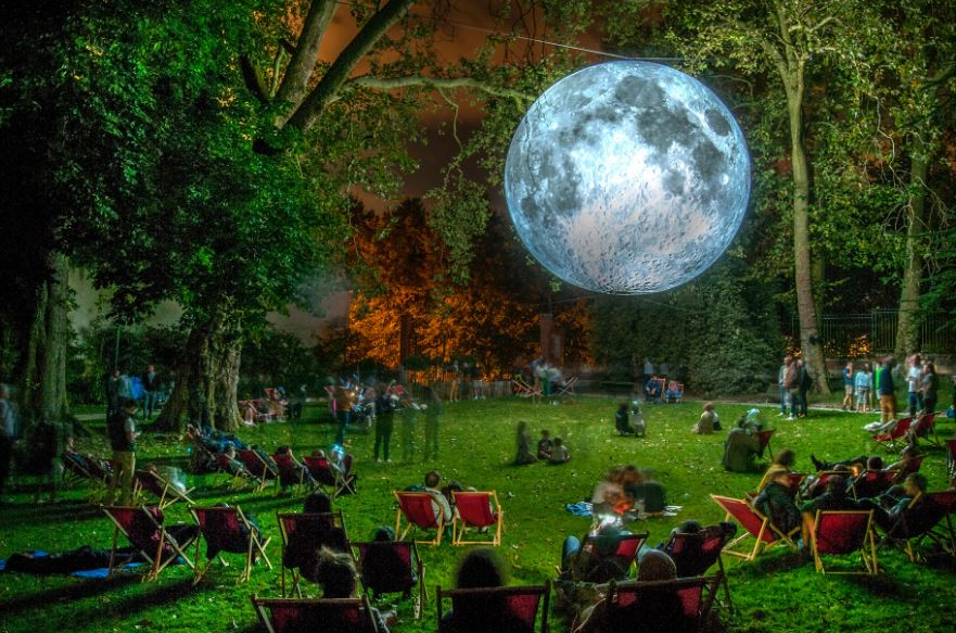 Puppetry Festival Returns to Tunbridge Wells